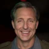 Dave Asprey, Founder and CEO of Bulletproof