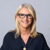 Mel Robbins, bestselling author of The 5-Second Rule